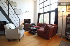 Large 2 Story Loft- Bedford Ave in Brooklyn