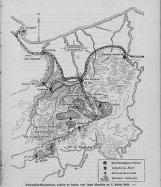 DUTCH RAID OPERATION AGAINST CUT MEUTIA (1910) | Tengkuputeh