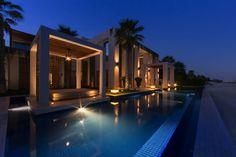 Jos van Zijl - Project Dubai - Hoog ■ Exclusieve woon- en tuin inspiratie.