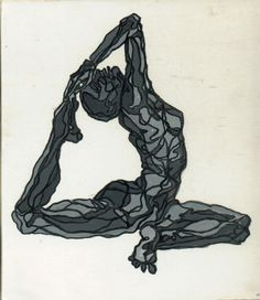 anatomy of yoga is so interesting...we are cleansing all of our lymph nodes which are in every inch of our whole body.