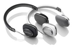 Bowers & Wilkins P3 Earphones | #Gadgets #Tech