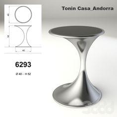 Tonin Casa / Andorra