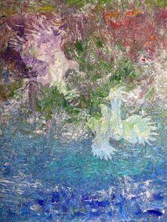 """Saatchi Art Artist Igor Eugen Prokop; Painting, """"Nature's warriors shadows"""" #art"""