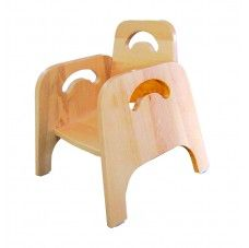 Toddler Chair 43501 This Wooden Toddler Chair Is A Good Gift For Your Child  From (1  4 Years). Excellent For Child Care Centers, Nurseries Or Childrenu0027s  ...