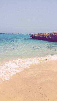 Moucha View Beach. DJIBOUTI ☀️