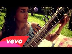 ▶ Anoushka Shankar - Traces Of You ft. Norah Jones - YouTube  Beautiful music by beautiful souls! These talented half-sisters offer an inspiring model of reconciliation for all of us.