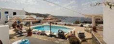 Hotel Princess of Mykonos #hotelrez #travel #greece #mykonos