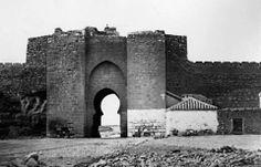 """la puerta de Toledo"""" en Ciudad Real"""