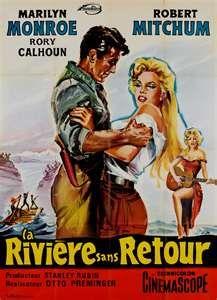 Vintage Original Movie Poster