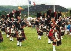 Fergus Scottish Festival #PinUpLive » Have you been? Looks fun!