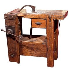 THE LITTLE WORKBENCH THAT COULD