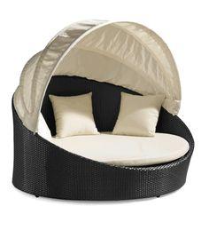 Colva Canopy Bed $1,799.00