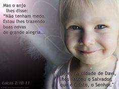 Lucas 2:10