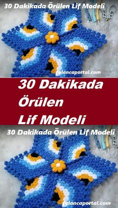 Diy Crafts - LİF,modeli-The requested URL was not found on this server. Crochet Cozy, Free Crochet, Crochet Hats, Crochet Butterfly Free Pattern, Crochet Patterns, Picot Stitch Crochet, Diy Crafts Crochet, Flower Video, Crochet Buttons