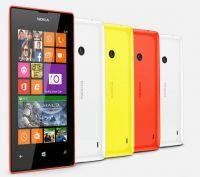 Nokia Lumia 525, o Windows Phone 8 de baixa gama com 1 GB de RAM