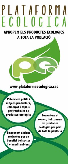 Más info en : www.plataformaecologica.cat Todos los derechos reservados