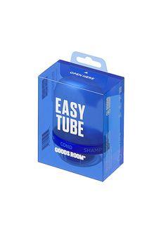 Goods Room — Easy Tube. on Behance