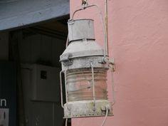#Lantern #Nautical #Seaside #Vintage