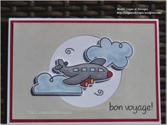 Bon Voyage Val CoupesEtDecoupes Lawn Fawn