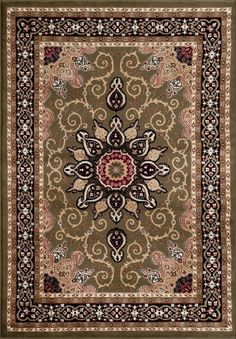 RUGS AREA RUGS CARPET FLOORING PERSIAN AREA RUG ORIENTAL FLOOR DECOR LARGE RUGS~ #Doesnotapply #TraditionalPersianOriental