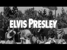 Elvis Presley -Love Me Tender (Movie Trailer)