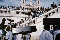 Alex Webb Haiti 1987