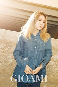 Suran (수란) - GIOAMI Korea Jeon Somi, Jessica Jung, Successful Women, Record Producer, Korean Singer, Kpop, Photoshoot, Artists, Model