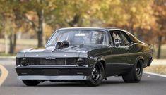 1969 Chevrolet Nova Pro-Street (2000 HP)