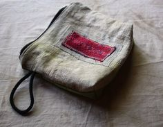 LaTouchables Bags and Things - A Love Affair With Linen
