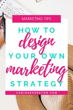 Do you want to know how to create an awesome marketing strategy for your business right now? If you want the ideas to flow, love marketing your business, and design a business strategy that works for YOU, then read on at CorinneKerston.com #marketing #business #marketingtips #businesstips Inbound Marketing, Content Marketing, Online Marketing, Social Media Marketing, Baking Business, Business Tips, Online Business, Best Entrepreneurs, Best Email