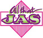 All that JAS: Greek Lettershirts, Sorority and Fraternity Apparel