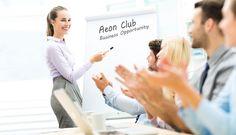 Presentazionedel progetto Aeon Club L'e-commerce che cambierà il mondo del lavoro per sempre!  Lavorare online è il sogno di molti. Questo sogno non significarestare davanti al PC per molteore o l'ammattire con la tecnologia ma, lavorare online per molti significa essere liberi,