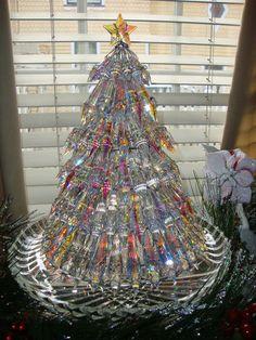 Items similar to Swarovski and Austrian Crystal Tree/ Reduced price from on Etsy Swarovski Crystal Figurines, Swarovski Jewelry, Swarovski Crystals, Cut Glass, Glass Art, Crystal Illustration, Crystal Tree, Crystal Glassware, Glass Figurines