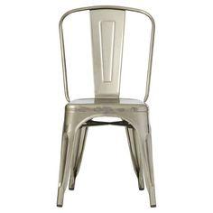 Trent Austin Design Durango Café Side Chair & Reviews   Wayfair