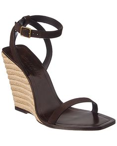 7e671bccf283 Women Seraphine Wedge Sandal -Black in 2019