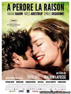 Cocuklarim - A Perdre La Raison - 2012 - DVDRip Film Afis Movie Poster