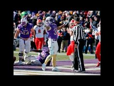 WATCH: James Madison dominates Youngstown State for FCS title
