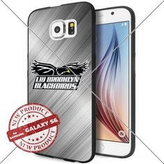 Case LIU Brooklyn Samsung Galaxy S6 Black Casebirds Logo NCAA Gadget 1244 Samsung Galaxy S6 Black Case Smartphone Case Cover Collector TPU Rubber original by Lucky Case [Silver BG] Lucky_case26 http://www.amazon.com/dp/B017X13YB0/ref=cm_sw_r_pi_dp_KWQswb00W7J50