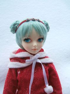 dollfie girl doll bjd