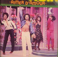 Disco 1970s 1980s