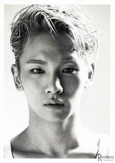 key - L'Officiel Hommes Magazine March Issue '13