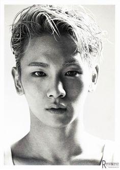 Korean Magazine Lovers (SHINee - L'Officiel Hommes Magazine March Issue...)