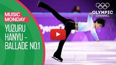 Yuzuru Hanyu performs to Chopins Ballade No 1 | Music Monday  WATCH VIDEO  Yuzuru Hanyu performs to Chopins Ballade No 1 | Music Monday: Your wish is our command: Enjoy Yuzuru Hanyus Figure Skating Short Programme performance from the Olympic Winter Games 2018 in PyeongChang to.  https://ift.tt/2LlZUmQ