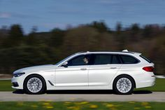 The BMW 5 Series Touring is better than its highly successful predecessor - http://www.bmwblog.com/2017/05/28/bmw-5-series-touring-better-highly-successful-predecessor/