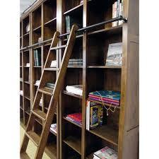 magnifique echelle design metal pour bibliotheque ameublement paris escalier. Black Bedroom Furniture Sets. Home Design Ideas