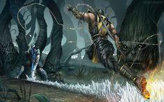 images about Mortal Kombat on Pinterest  Mortal kombat x 1280×800 Imagenes De Sub Zero Wallpapers (31 Wallpapers) | Adorable Wallpapers