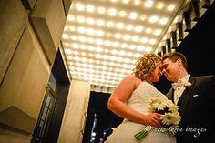 Theatre Wedding Photography | New Town Images