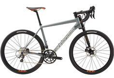 Cannondale Slate adventure road/gravel bike