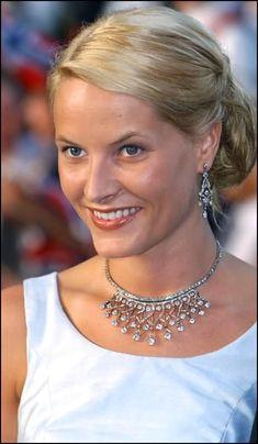 Princess Mette-Marit of Norway