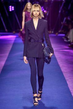 Défilé Versace